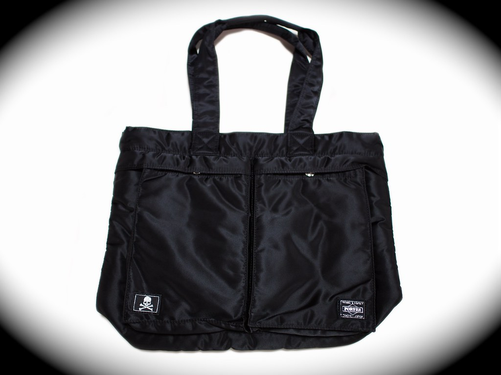 mastermind PORTER | TOTE BAG(L) *ISETAN EXCLUSIVE ITEM