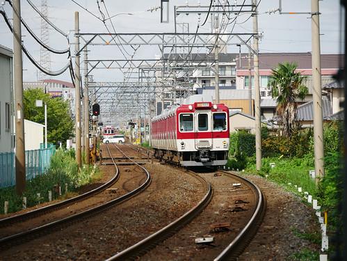 Kintetsu NagoyaLine