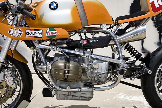 Daytona XTR