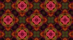 art(0.0), textile(0.0), flower(0.0), kaleidoscope(0.0), carpet(0.0), flooring(0.0), pattern(1.0), symmetry(1.0), fractal art(1.0), purple(1.0), psychedelic art(1.0), design(1.0), circle(1.0),