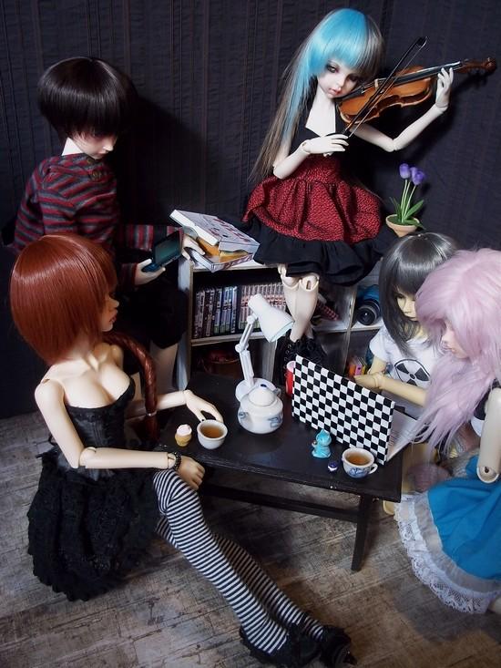 ~ Littlefee/dollzone Eiko [07/11. p14]~  - Page 13 21142594645_3b6928de51_b