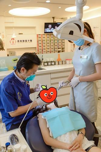 我的御用牙醫林孟儒-從小看到大的台南遠東牙醫 (9)