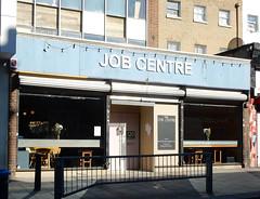 Picture of Job Centre, SE8 4NS