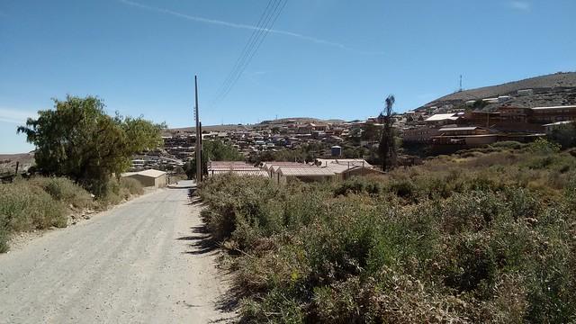 Mamiña, Tarapacá, Chile