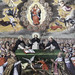 Our Lady entrusts the Rosary to the Dominicans von Lawrence OP