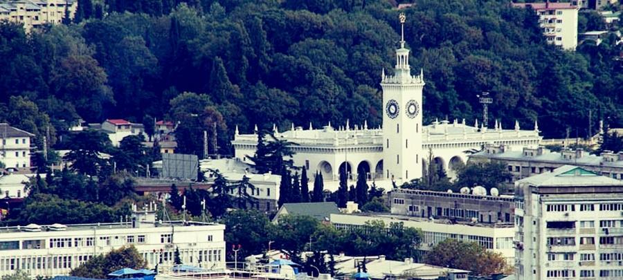 Курорты Краснодарского края – тема фильмов телеканалов «Россия-1» и «НТВ»