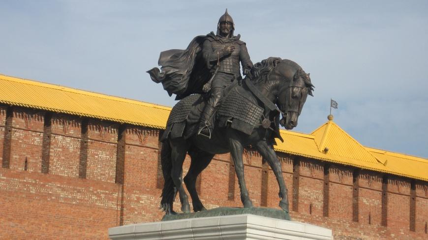 Всероссийский съезд органов охраны памятников истории и культуры пройдёт в Сочи