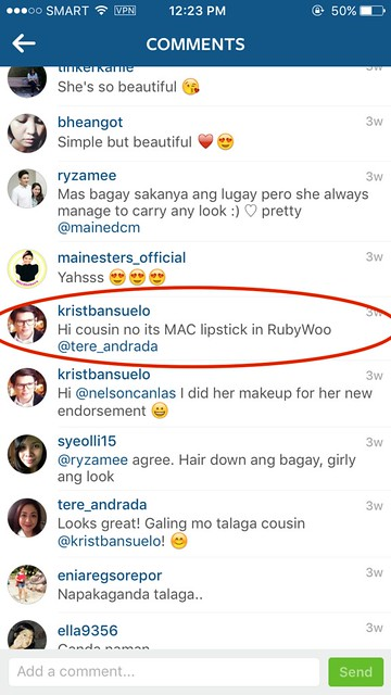 Yaya dub comments