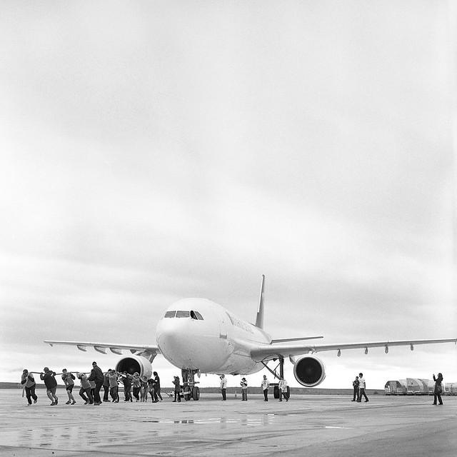 Plane Pull-3