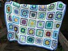 Baby blanket by *Mirre*