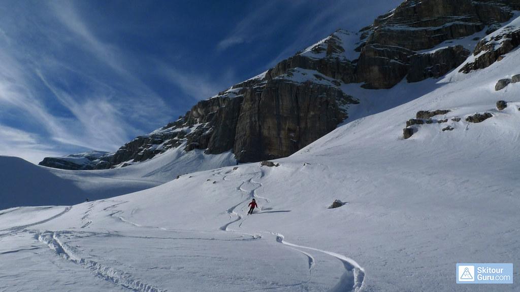 Piz Lavarela (Day 3 H.R. Dolomiti Südtirol) Dolomiti Italy photo 23