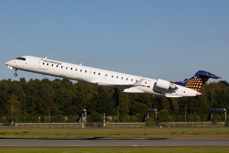 Eurowings - CRJ9 - D-ACNV (1)