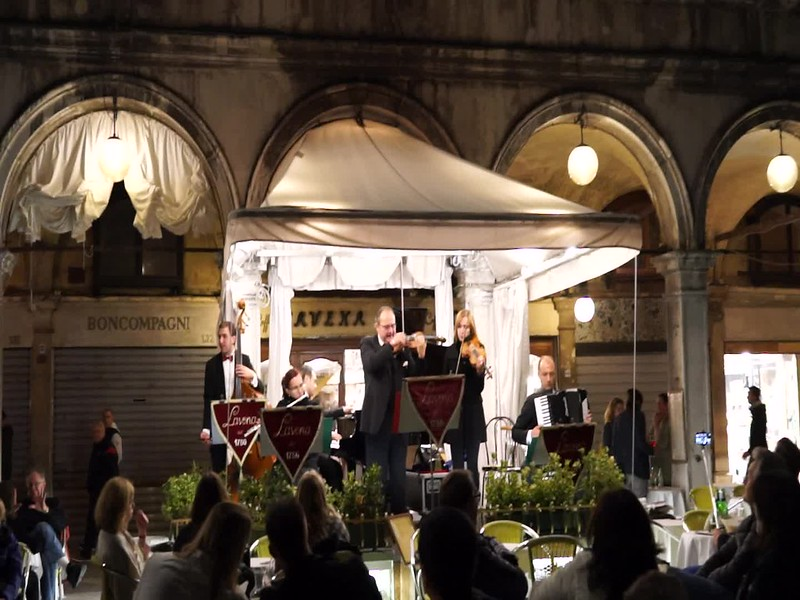Venice Classical Band