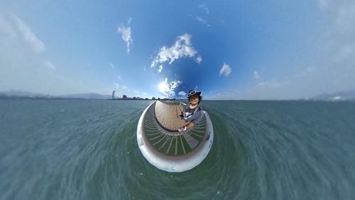pier island