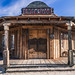Old Western Saloon by JA Photo Gallery