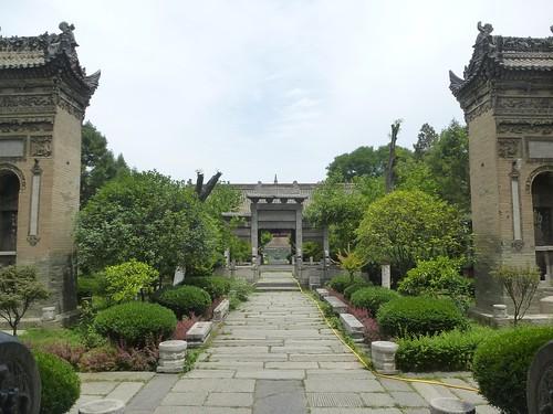 CH-Xian-Mosquée (8)