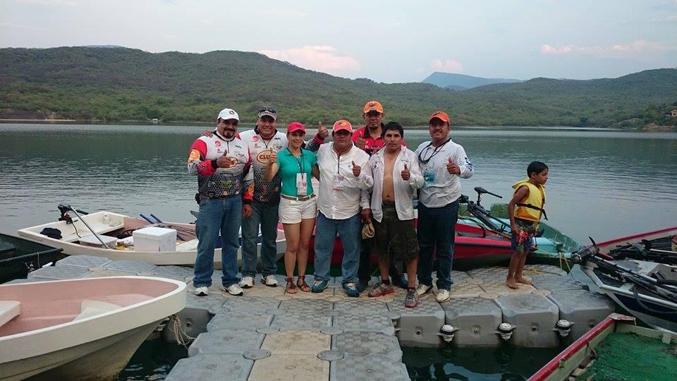 Torneo Jalpan 2015