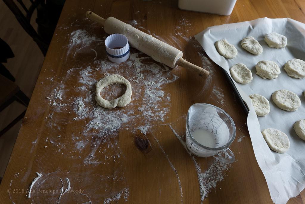 Buttermilk Biscuits #4