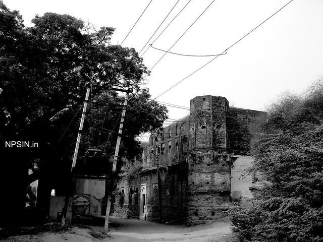 Community Center near Baba Bateshwarnath Dham