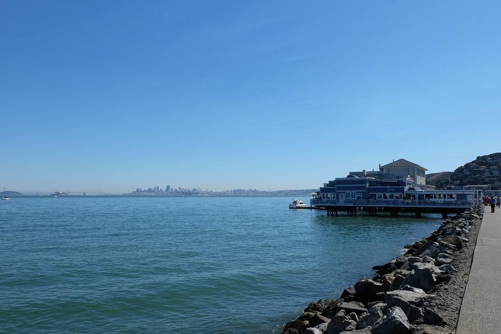 Tiburon Hotel San Francisco