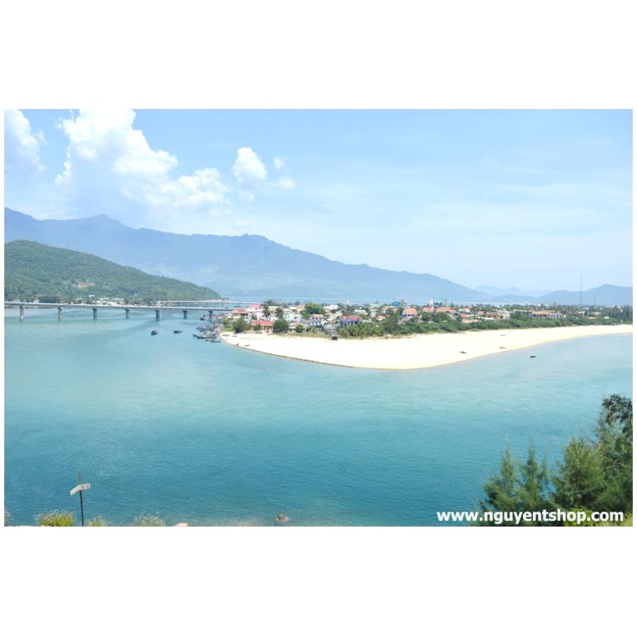 Du Lịch Bụi Đèo Hải Vân - Lăng Cô - Huế