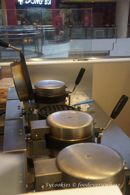 4.Grid and go waffle 1 utama