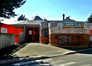 Casamassima-Scuola Bruno Ciari