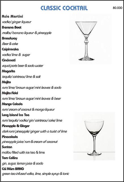 Drink Menu 02