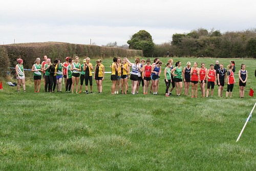 Senior Cross Country Nov 15th 2015