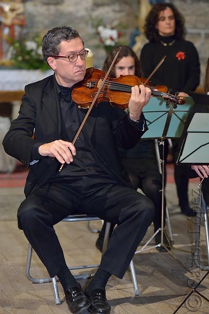 Coro Padre Antonio Soler 12