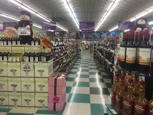 A&P Warehouse Liquors/Former A&P Metuchen, NJ