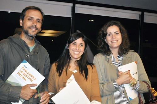 Novedades en Lima Cómo Vamos