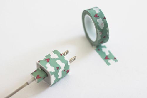 washi tape manualidades