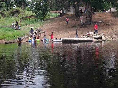 ninio mbandaka rdcongo 2016