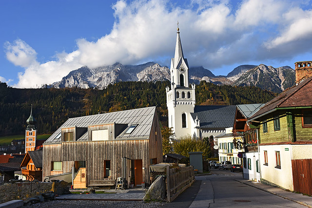 Featured medium photo of Schladming on TripHappy's travel guide