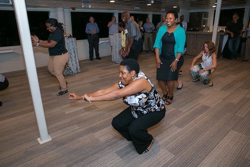 Accounting & Business Show - 2016 (Sunset Networking Cruise) 9/29/16
