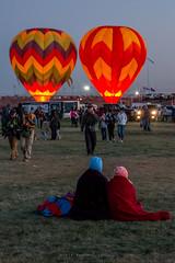 Balloon Fiesta 2016 | Two Pairs | Dawn Patrol Brigade, 05:51AM