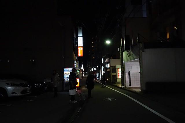 夜の片町へ! その2