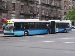 MTA Nova Bus LFS