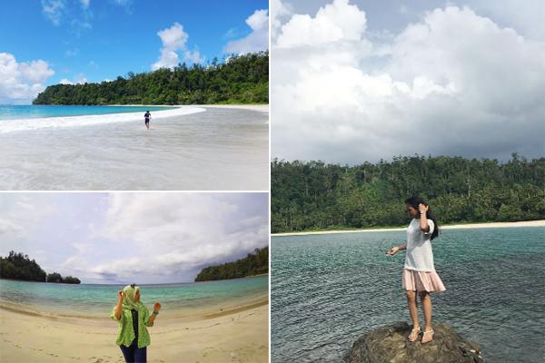 Tanjung Gorango 2