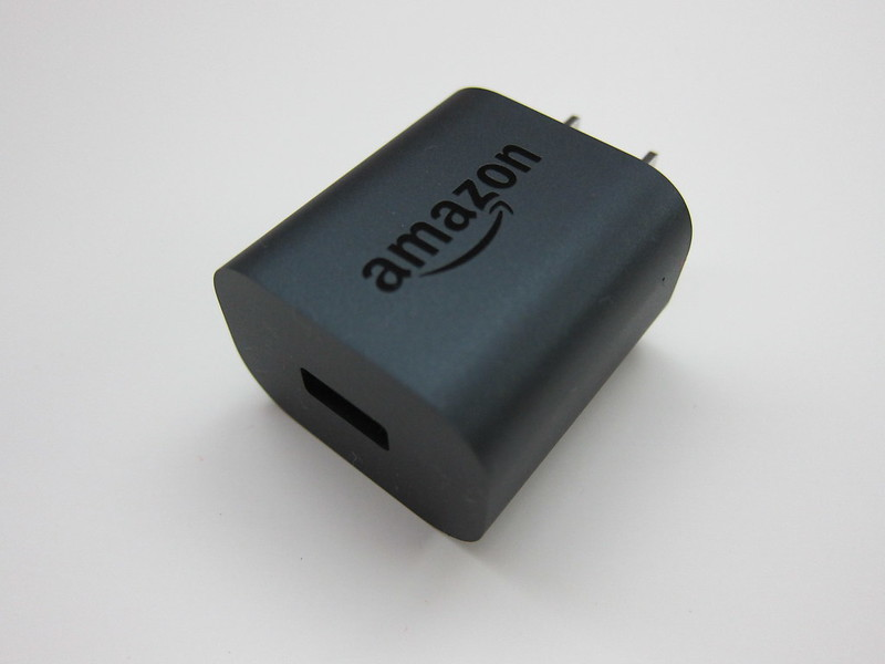 Amazon Fire TV Stick - USB Adapter