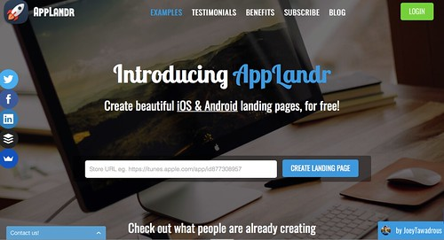 AppLandr_-_Beautifully_crafted_landing_pages_for_your_mobile_applications__simply_provide_the_app_s_store_URL_and_AppLandr_will_do_the_rest__AppLandr_was_made_for_developers__designers_and_marketers_alike__to_save_you_time_when_creating_ele
