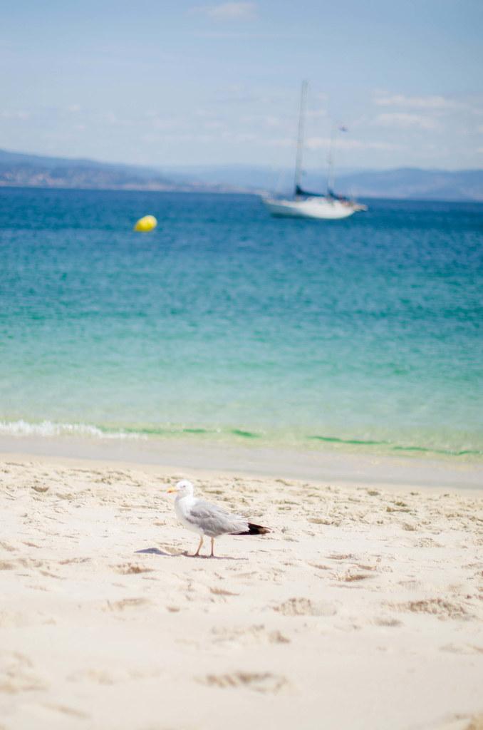 Islas Cíes martabarcelonastyle