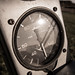 Small photo of Glider altimeter