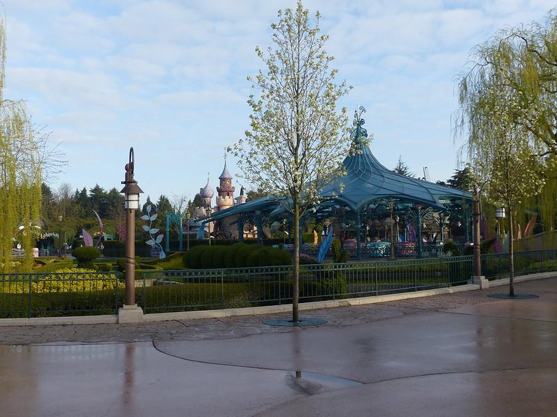 Une journée Printanière pour les 23 ans du parc . - Page 2 20576245840_57ae60436a_c
