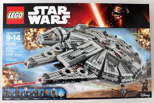 Best star wars lego sets millennium falcon cyber Monday deals