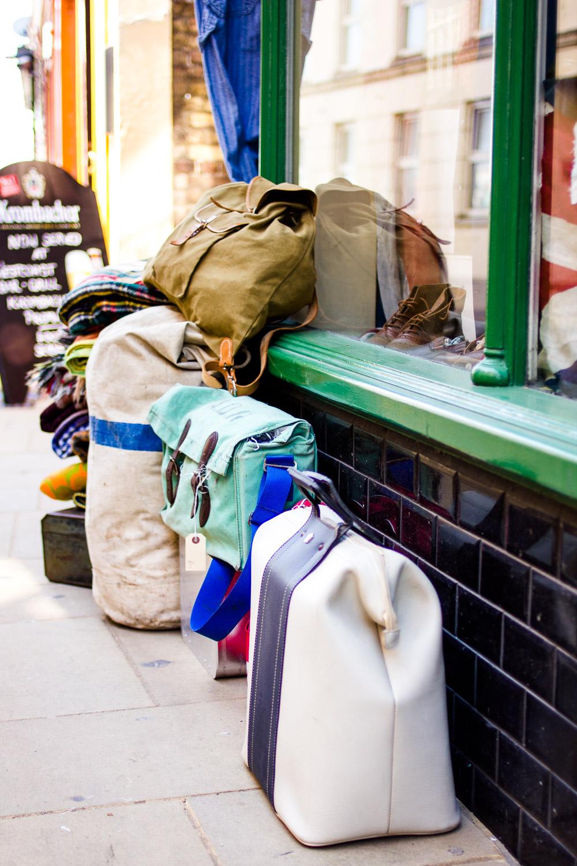 vintage bags shop margate