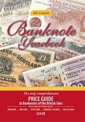 Banknote yearbook 9th ed