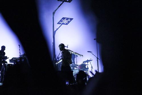 Vetusta Morla en concierto