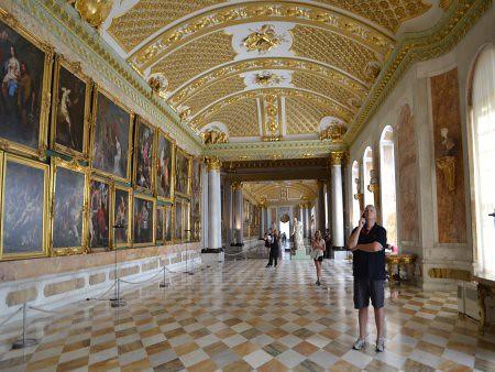 Bildergalerie 2 obiective turistice potsdam